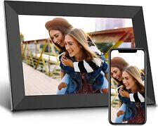 Jeemak WiFi Digital Photo Frame 10.1 inch