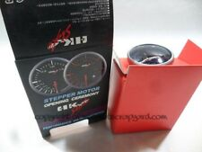 HKS smoked glass Oil temperature gauge guage dial