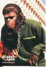 Planet Of The Apes Archives Promo Card P1
