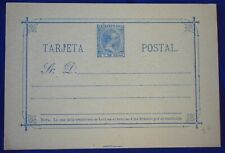 Mayfairstamps Philippines 2c Blue Mint Postal Stationery Card wwg10863
