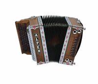 Steirische Harmonika Harmonikagürtel Verschiedene Längen
