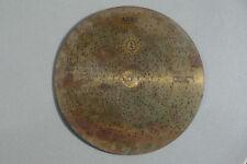 Weihnacht Blechplatte für Sirion Spieluhr mit 36 cm Durchmesser, wie Symphonion