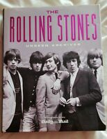 Rolling Stones by Parragon Plus (Hardback, 2002)