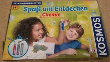 Kosmos Experimentierkasten Chemie