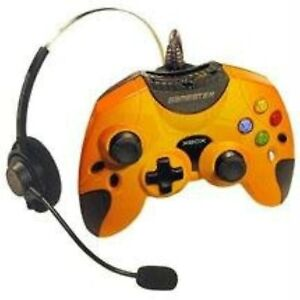 Xbox Phoenix Controller With Built-In Xbox Live Communicator For Xbox 8E