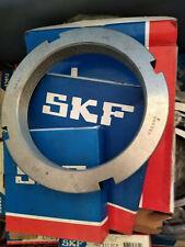 SKF Nutmutter KM27 Wellenmutter Lock Nut 135x175x22 mm EAN 7316577011251 Neuware