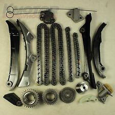 New Timing Chain Kit For Chrysler Jeep Dodge 11-15 V6-3.6L Pentastar 3.6 Engine