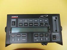 222694a5 Case Ih Afs Black Box Ym2000 Yield Monitor Used On 1600 2100 Series
