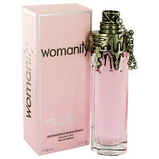 THIERRY MUGLER WOMANITY EAU PER ESSI EDP 80ml VAPO RESSOURCABLE / CONFEZIONE
