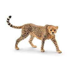 Schleich 14746 Gepardin wild Life