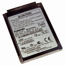 "30GB 1.8"" LAPTOP HARD DRIVE TOSHIBA MK3006GAL IPOD 3RD 4TH GEN HDD1442 APPLE 30"