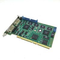Bitflow R64C-3.4-1581-D Frame Grabber Card, PCI-X, 2x Camera Link