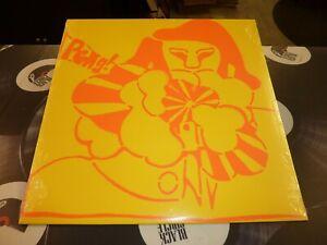 STEREOLAB - PENG! LP MINT/SEALED
