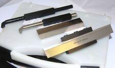 Sonder 12mm Drehbank Werkzeug mit Dcmt 11 Hartmetalleinsatz British Made