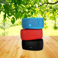 K3 Mini Bluetooth speaker support MP3 TF Card USB stereo portable audio player