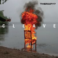 Therapy? - Cleave - New Vinyl LP - Pre Order - 21st September