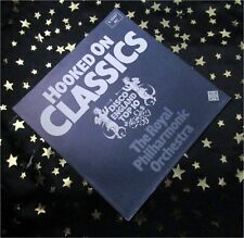 ROYAL PHILHARMONIC ORCHESTRA - Hooked on Classics * TOP SINGLE (M-:)) TOP COVER