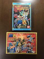Game soft Famicom 『Seinto-Seiya Golden legend series』from Japan ④