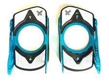 Flow Snowboard Bindings - NXT Replacement Chassis Set in Large
