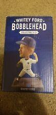 Whitey Ford New York Yankees Bobblehead. SGA NIB MLB