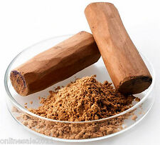 Sandalwood Powder 100g Pure Face Mask Acne Pimples Ayurveda Wrinkle Free
