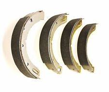 SUNBEAM ALPINE 1959 - 1965 SERIES 1,2,3 & 4   REAR BRAKE SHOES (SET OF 4)