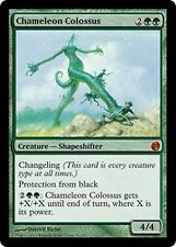 *MRM* ENG Chameleon Colossus (Colosse caméléon) MTG From the vault
