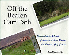 Off the Beaten Cart Path: Uncovering the Stories of America's Little Known, But