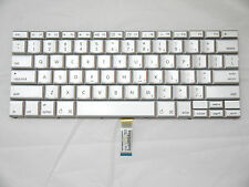 """USED US Keyboard & Backlit Backlight for Apple MacBook Pro 17"""" A1212 2007"""