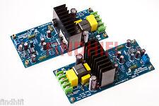 Assembled IRS2092 IRFB4020PBF 250W 8ohm L25D Power Amplifier(3 channels)