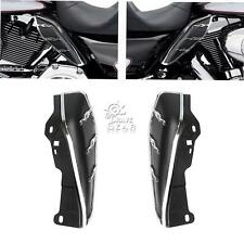 Mid-Frame Air Deflectors Trims For Harley Davidson Street Glide CVO FLHXSE FLHX