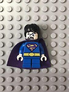 Lego Super Heroes DC Figur Bizzaro,Superman,76068,Sammlung,Konvolut,#Nr.551