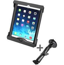 SUPPORTO A VENTOSA RAM-MOUNT RAM-B-166-TAB20U per Apple iPad Air 1 e 2