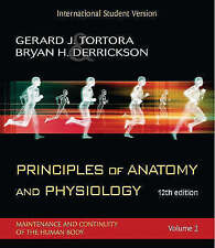 Principles of Anatomy and Physiology: WITH Atlas AND Registration Card (2 Vol Se