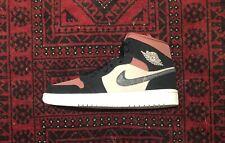 "Jordan 1 Mid ""Canyon Rust"" UK 3.5"