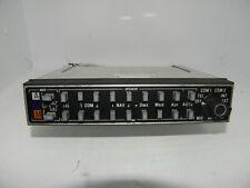 Bendix/King KMA-24-03 Audio/Marker Panel (Used)