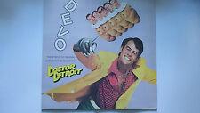 """Devo 12"""" Dr Detroit 1983, Unplayed."""