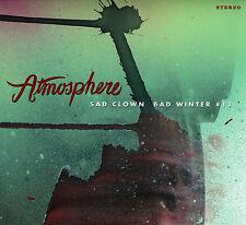 "Atmosphere SAD CLOWN BAD WINTER #11 Rhymesayers NEW SEALED VINYL 12"" EP"