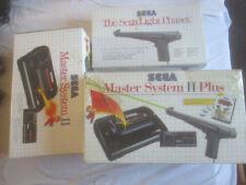 Console PAL (UK standard) in tinta unita SEGA per videogiochi