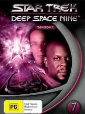 Star Trek Deep Space Nine : Season 7 (DVD, 2007, 7-Disc Set)