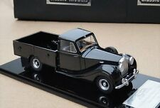 1/43 Rolls Royce Phantom IV Park Ward Pick-up truck 1950 Chassis 4AF4 (Black)