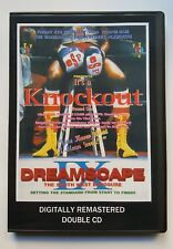 DREAMSCAPE 9 - IT'S A KNOCKOUT (2CD PACK) DJ'S RAMOS, CLARKEE