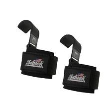 Schiek Fitness Power Lifting Hooks (Pair) *D*