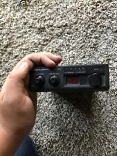 Realistic Trc-410, 40Ch Citizens Band Transceiver with Rs Microphone