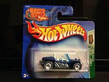 Hot Wheels MEYERS MANX short card variation 2004 SUPER TREASURE HUNT th$ - I140