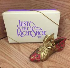Just The Right Shoe by Raine 1999 Aladdin'S Delight 25028