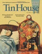 Tin House: Science Fair Vol. 13, No. 3)