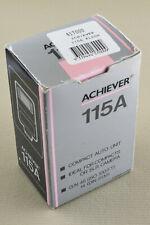 Achiever 115A Flash