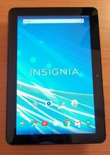 Insignia Flex 32GB, Wi-Fi, 10.1 inch - Black!