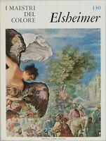I maestri del colore 130 Adam Elsheimer Fabbri